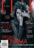Elle Italian Magazine Issue NO 33