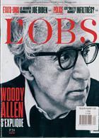 L Obs Magazine Issue NO 2862