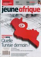 Jeune Afrique Magazine Issue NO 3061