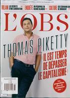 L Obs Magazine Issue NO 2861