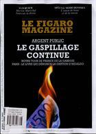 Le Figaro Magazine Issue NO 2028