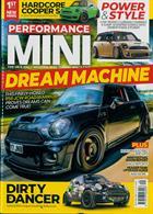 Performance Mini Magazine Issue SEP-OCT