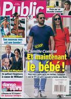 Public French Magazine Issue NO 843