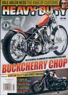 Heavy Duty Magazine Issue NO 164