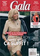 Gala French Magazine Issue NO 1369
