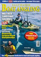 Saltwater Boat Angling Magazine Issue SEP 19