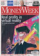 Money Week Magazine Issue NO 961