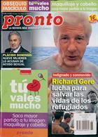 Pronto Magazine Issue NO 2468
