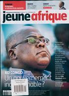 Jeune Afrique Magazine Issue NO 3060