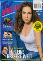 Tv Spielfilm Magazine Issue NO 19