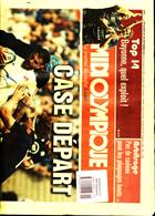 Midi Olympique Magazine Issue NO 5509