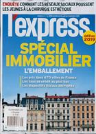 L Express Magazine Issue NO 3556