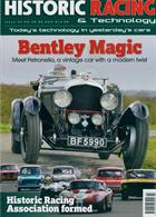 Historic Racing Tech Magazine Issue NO 23