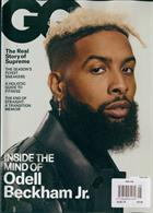 Gq Us Magazine Issue AUG 19