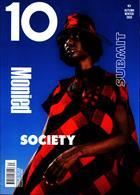 10 Ten Women Magazine Issue NO 63
