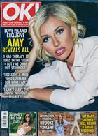 Ok! Magazine Issue NO 1195