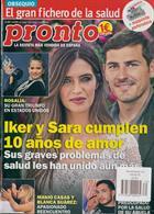 Pronto Magazine Issue NO 2470