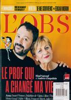 L Obs Magazine Issue NO 2860