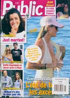 Public French Magazine Issue NO 841