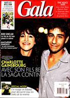 Gala French Magazine Issue NO 1368
