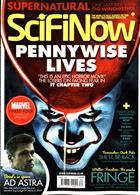 Sci Fi Now Magazine Issue NO 162