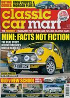 Classic Car Mart Magazine Issue OCT 19
