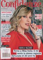 Confidenze Magazine Issue NO 37