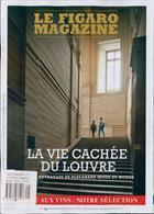 Le Figaro Magazine Issue NO 2029