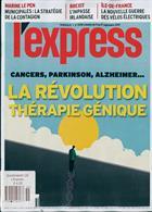 L Express Magazine Issue NO 3558