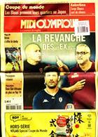 Midi Olympique Magazine Issue NO 5511