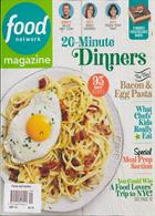 Food Network Magazine Issue SEP 19