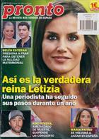 Pronto Magazine Issue NO 2469