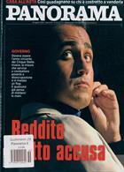 Panorama Magazine Issue NO 36