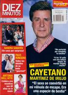 Diez Minutos Magazine Issue NO 3551