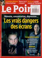 Le Point Magazine Issue NO 2452