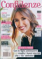Confidenze Magazine Issue NO 38