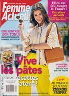 Femme Actuelle Magazine Issue NO 1824