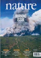 Nature Magazine Issue 22/08/2019