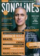 Songlines Magazine Issue OCT 19