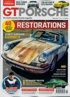 Gt Purely Porsche Magazine Issue OCT 19