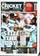 Cricket Paper Magazine Issue 28