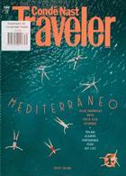 Conde Nast Traveller Spanish Magazine Issue 30