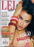 Lei Style Magazine Issue 08