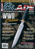 Blade Magazine Issue AUG 19