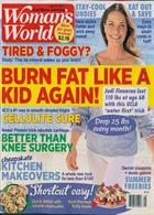 Womans World Magazine Issue 22 JUL 19