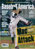 Baseball America Magazine Issue JUL 19