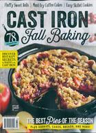 Cast Iron Magazine Issue FALLBAKING