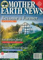 Mother Earth News Magazine Issue AUG/SEP19