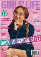Girls Life Magazine Issue AUG/SEP19