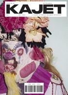 Kajet Magazine Issue Issue 4